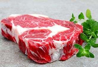 Schopf Fleisch