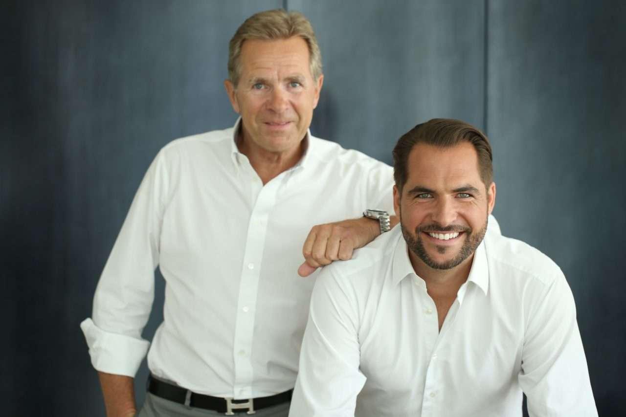 Herbert & Florian Hütthaler
