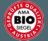 AMA Bio Siegel