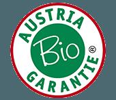 Austria BIO Siegel